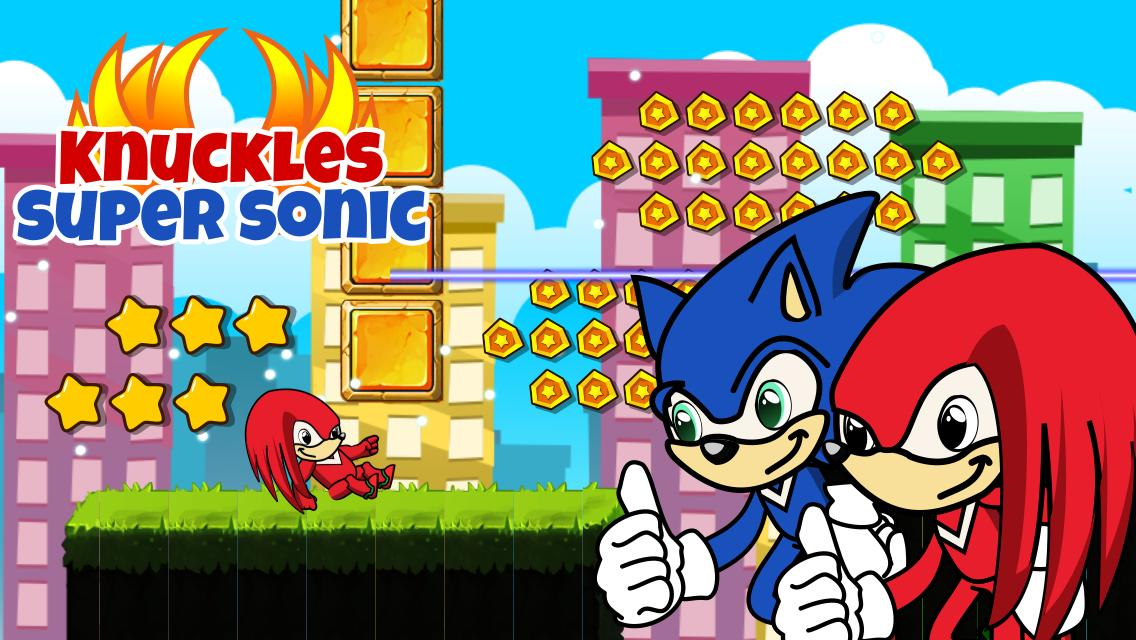 sonic 3 and knuckles free download for android