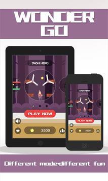Wonder Go apk screenshot