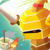 Clash of Knights icon