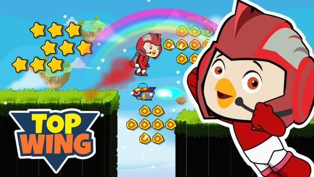 Super Top Wings Games screenshot 5