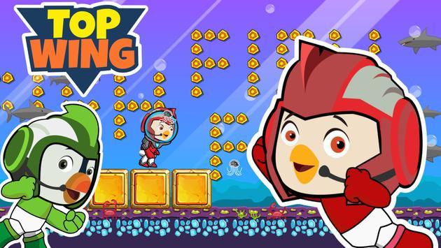 Super Top Wings Games screenshot 14