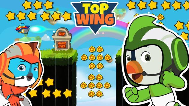 Super Top Wings Games screenshot 18