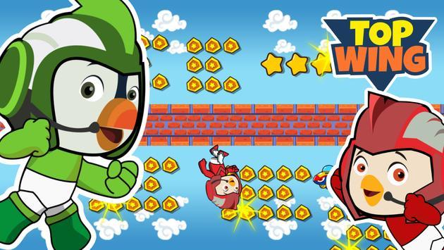 Super Top Wings Games screenshot 3