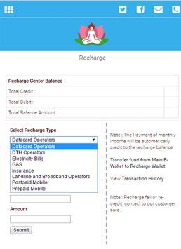Lotus Life Care apk screenshot