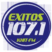 KHIT EXITOS 107.1 Fresno icon