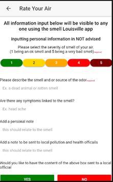 Smell Lousiville screenshot 1