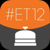 #ET13 icon