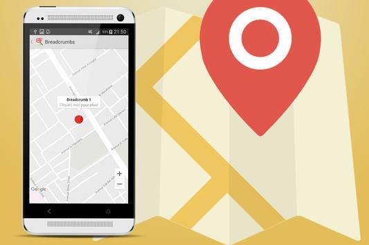 Car Finder Map screenshot 2