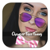 Changer Funny Face icon