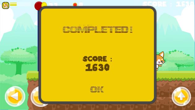 Super Cat Miaou screenshot 15