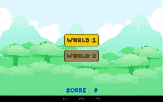 Super Cat Miaou screenshot 1