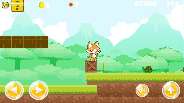 Super Cat Miaou screenshot 21