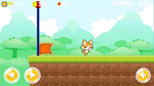 Super Cat Miaou screenshot 22