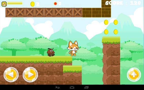 Super Cat Miaou screenshot 27