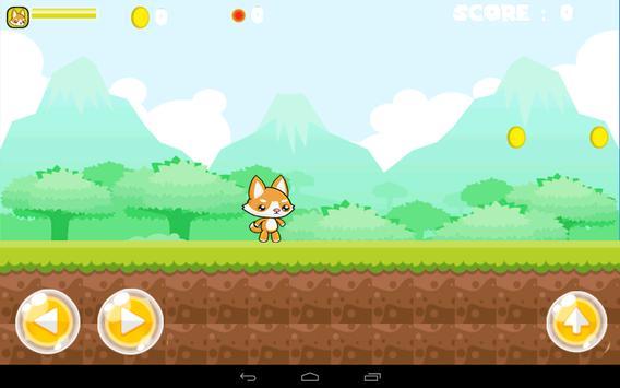 Super Cat Miaou screenshot 2