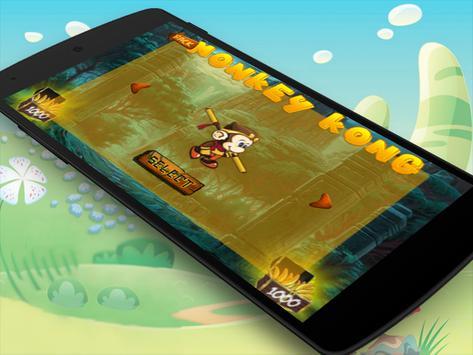 Jungle Monkey Kong screenshot 10