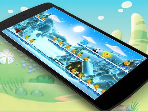 Jungle Monkey Kong screenshot 6