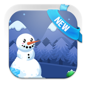 PickingSnowMan -AdventureGame icon