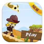 Running Girl - Game Run icon