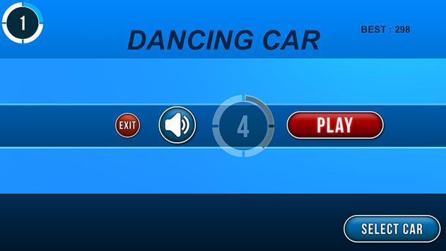 Zigzag Car Racer 2017 screenshot 4
