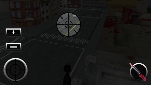 Us Assassin Shot Sniper 3d apk screenshot