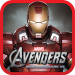The Avengers-Iron Man Mark VII APK