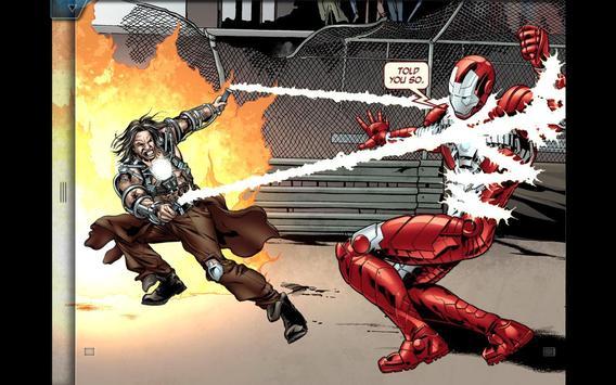 The Avengers-Iron Man Mark VII screenshot 4