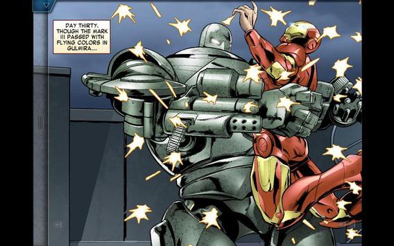 The Avengers-Iron Man Mark VII screenshot 2