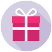 Gift a Talk icon