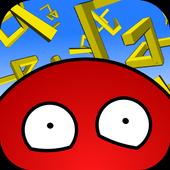 Roller Blast icon