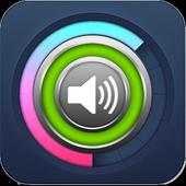 Loud Sound icon