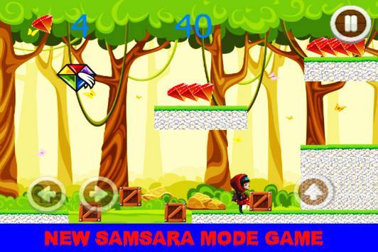 Samsara New game 2018 poster