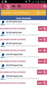 App Rewards apk screenshot