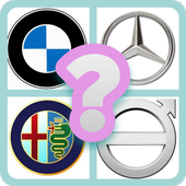 Quiz Logo Car icon