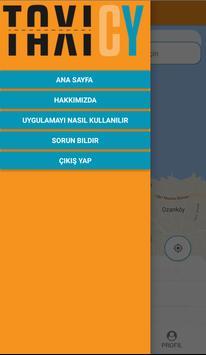 TaxiCy screenshot 6