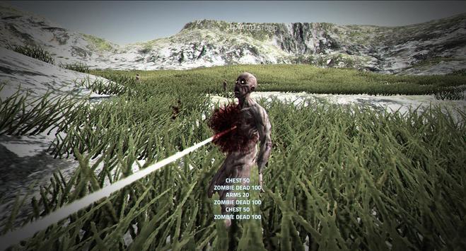 Walker Valley: Sniper screenshot 9
