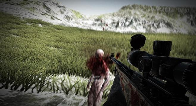 Walker Valley: Sniper screenshot 1