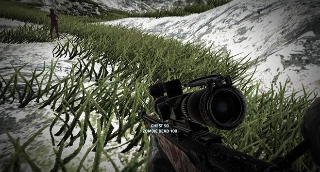Walker Valley: Sniper screenshot 7