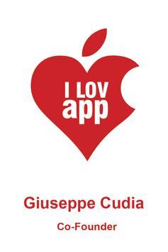 Giuseppe Cudia poster
