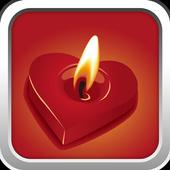 Valentines Day Love icon