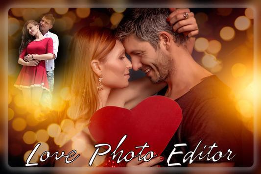 Love Photo Editor And Frames 2018 apk screenshot