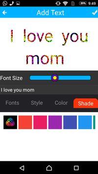 My family frame & Image Editor screenshot 5