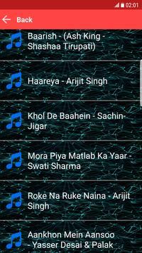 Hindi Romantic Songs poster