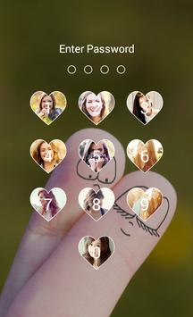 Love Passcode LockScreen screenshot 11