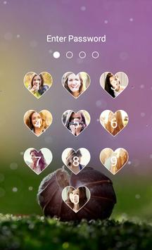 Love Passcode LockScreen screenshot 3