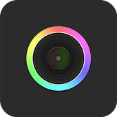 Color Effect Filter Pic Lab icon