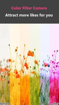 Color Effect Filter Pic Lab apk screenshot