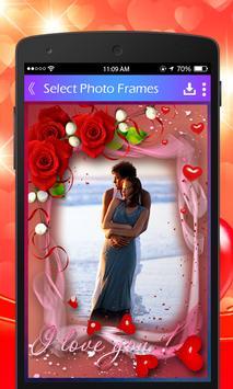 Love Movie Maker apk screenshot