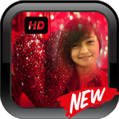 Sweet Love Photo Frame icon