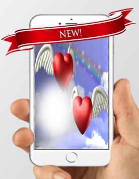 Sweet Love Photo Frame apk screenshot